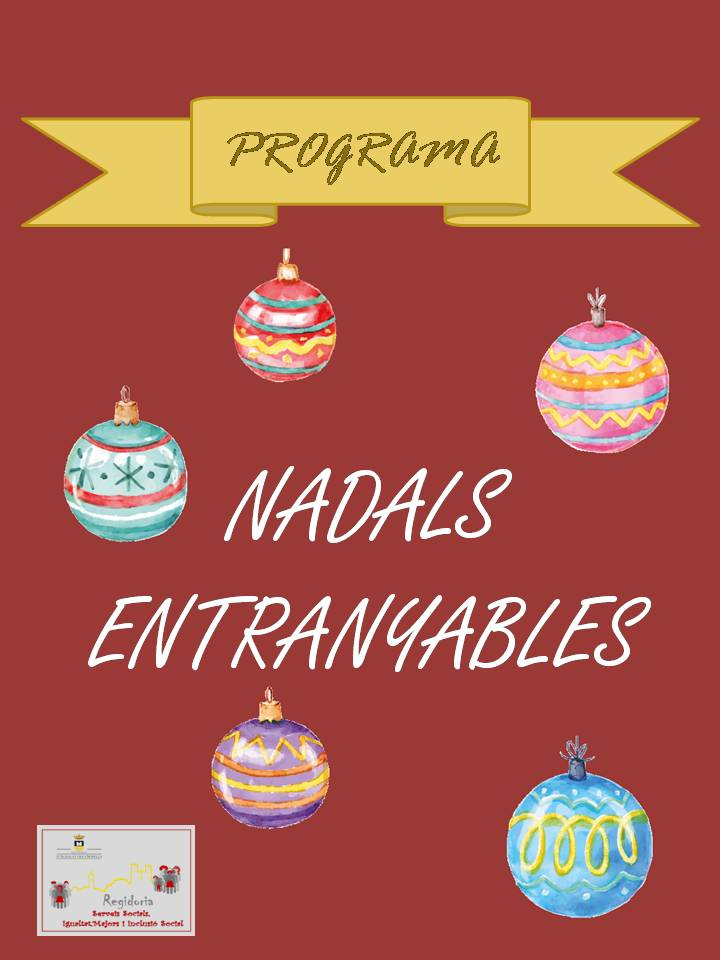 Nadals Entranyables